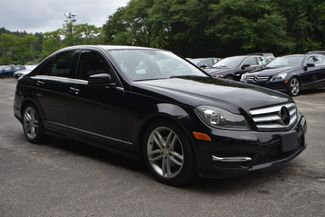 2012 Mercedes-Benz C 300 4Matic Naugatuck, Connecticut 6