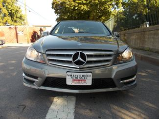 2012 Mercedes-Benz C 300 Luxury Manchester, NH
