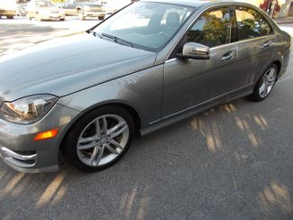 2012 Mercedes-Benz C 300 Luxury Manchester, NH 1