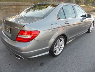 2012 Mercedes-Benz C 300 Luxury Manchester, NH 3