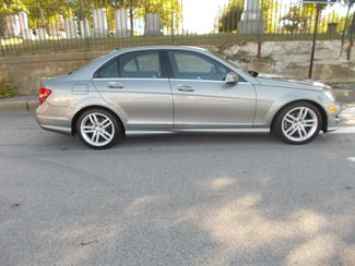 2012 Mercedes-Benz C 300 Luxury Manchester, NH 4