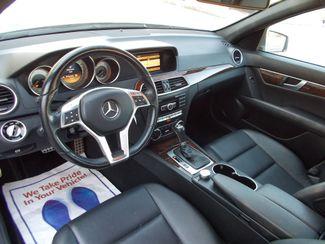 2012 Mercedes-Benz C 300 Luxury Manchester, NH 7