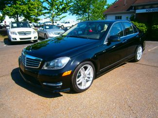 2012 Mercedes-Benz C 300 Luxury Memphis, Tennessee 20
