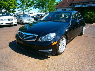 2012 Mercedes-Benz C 300 Luxury Memphis, Tennessee 21