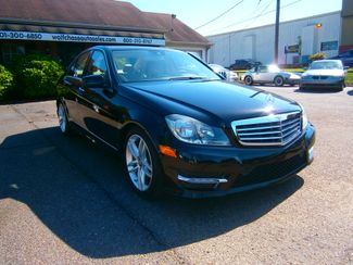 2012 Mercedes-Benz C 300 Luxury Memphis, Tennessee 23