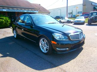 2012 Mercedes-Benz C 300 Luxury Memphis, Tennessee 24