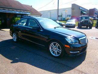 2012 Mercedes-Benz C 300 Luxury Memphis, Tennessee 25