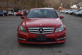 2012 Mercedes-Benz C 300 4Matic Naugatuck, Connecticut 7