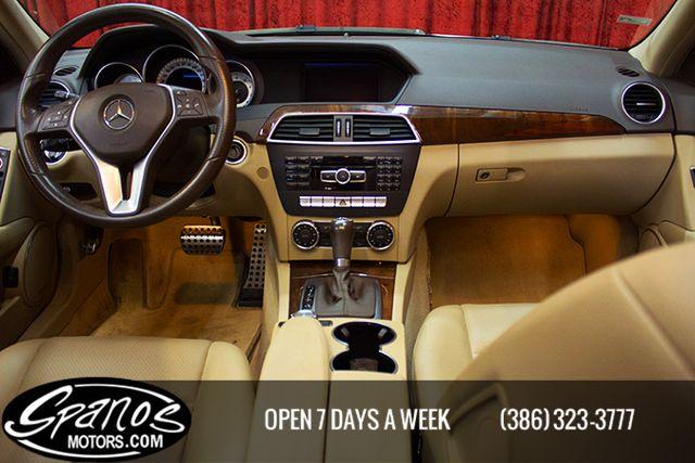 2012 Mercedes-Benz C 350 Sport Daytona Beach, FL 23