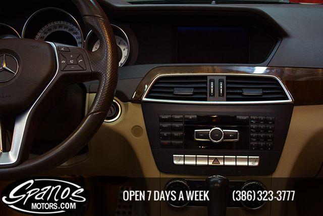 2012 Mercedes-Benz C 350 Sport Daytona Beach, FL 19