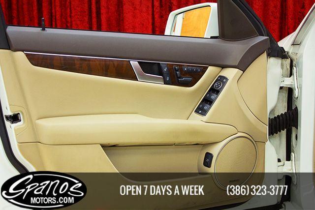 2012 Mercedes-Benz C 350 Sport Daytona Beach, FL 14