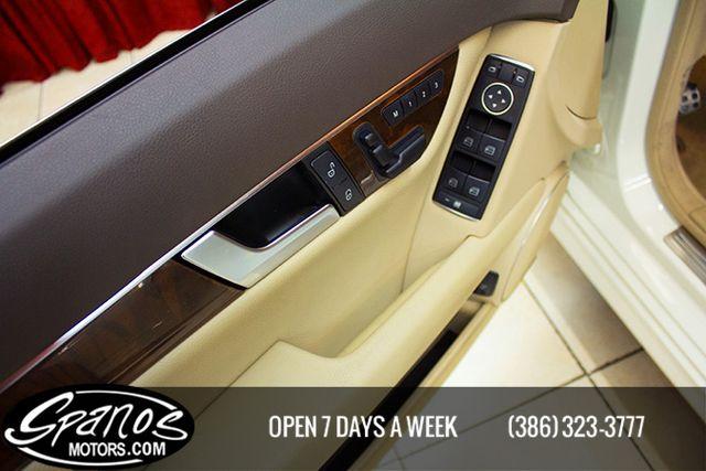 2012 Mercedes-Benz C 350 Sport Daytona Beach, FL 15