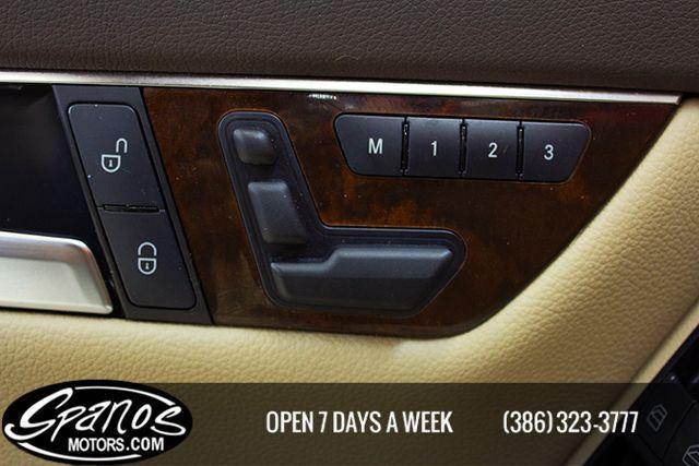 2012 Mercedes-Benz C 350 Sport Daytona Beach, FL 16