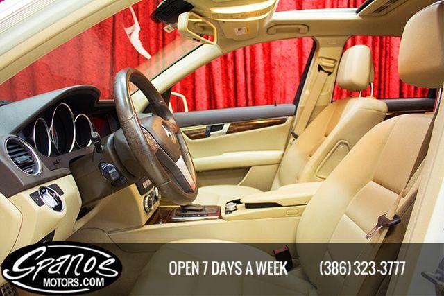 2012 Mercedes-Benz C 350 Sport Daytona Beach, FL 18