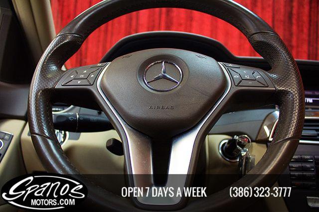 2012 Mercedes-Benz C 350 Sport Daytona Beach, FL 20