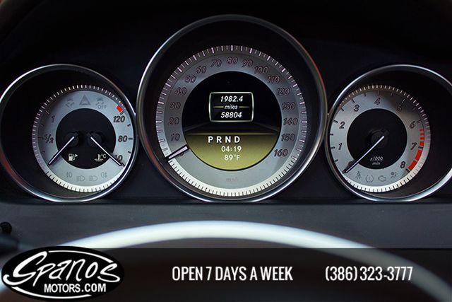 2012 Mercedes-Benz C 350 Sport Daytona Beach, FL 21
