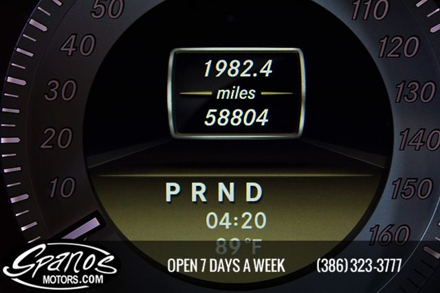 2012 Mercedes-Benz C 350 Sport Daytona Beach, FL 22