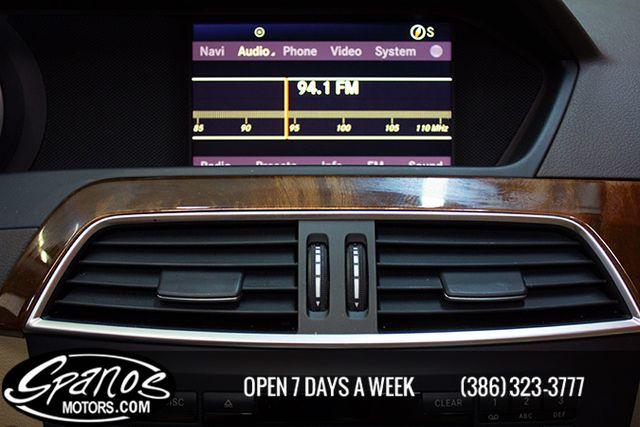 2012 Mercedes-Benz C 350 Sport Daytona Beach, FL 24