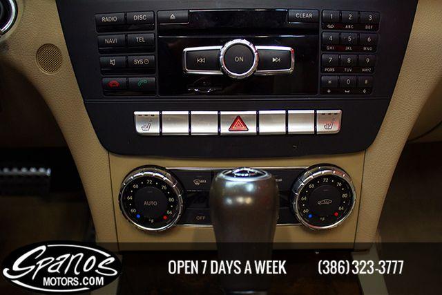 2012 Mercedes-Benz C 350 Sport Daytona Beach, FL 27
