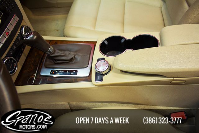 2012 Mercedes-Benz C 350 Sport Daytona Beach, FL 28