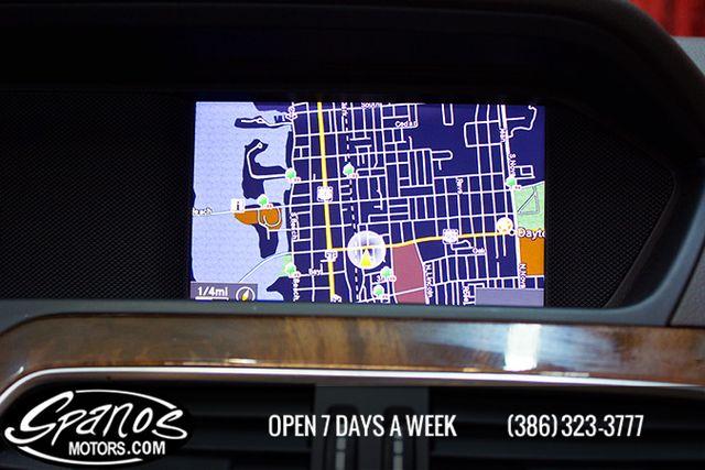 2012 Mercedes-Benz C 350 Sport Daytona Beach, FL 25