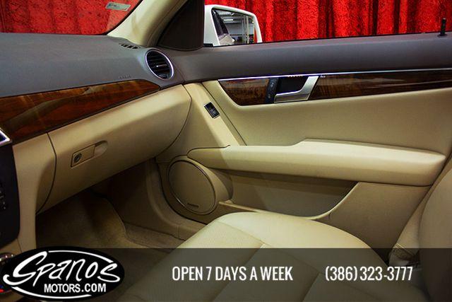 2012 Mercedes-Benz C 350 Sport Daytona Beach, FL 31