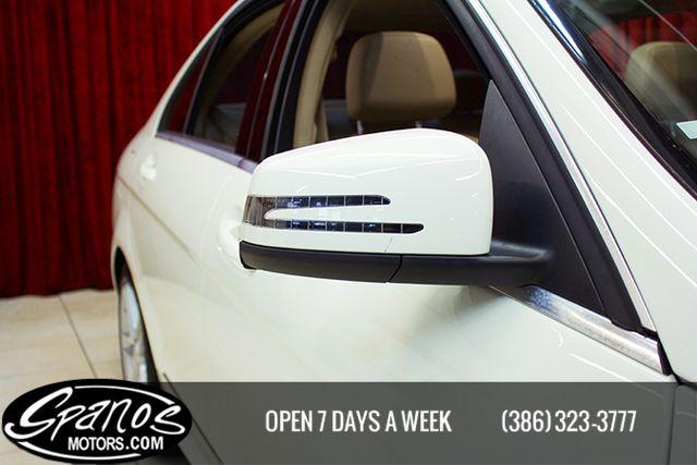 2012 Mercedes-Benz C 350 Sport Daytona Beach, FL 13