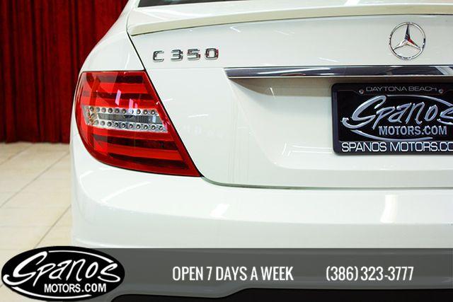 2012 Mercedes-Benz C 350 Sport Daytona Beach, FL 10
