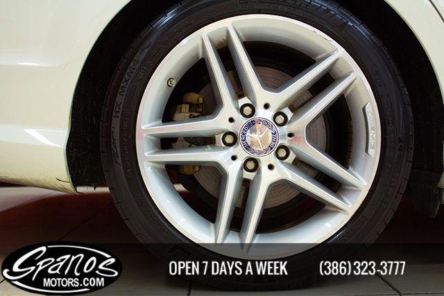 2012 Mercedes-Benz C 350 Sport Daytona Beach, FL 12