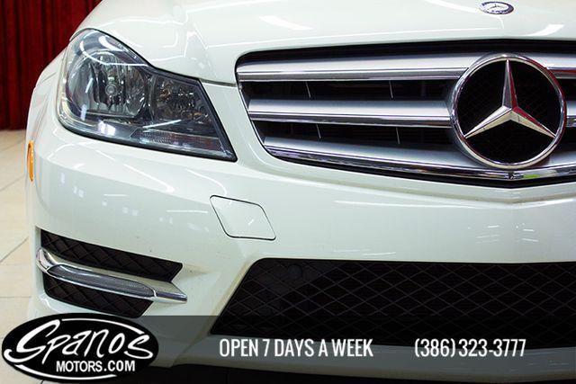2012 Mercedes-Benz C 350 Sport Daytona Beach, FL 5