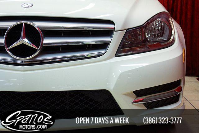 2012 Mercedes-Benz C 350 Sport Daytona Beach, FL 6