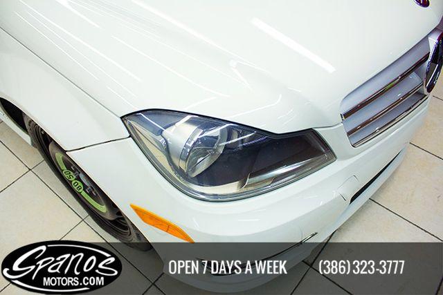2012 Mercedes-Benz C 350 Sport Daytona Beach, FL 8