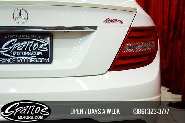2012 Mercedes-Benz C 350 Sport Daytona Beach, FL 11