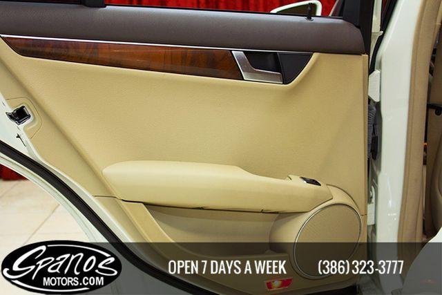 2012 Mercedes-Benz C 350 Sport Daytona Beach, FL 33