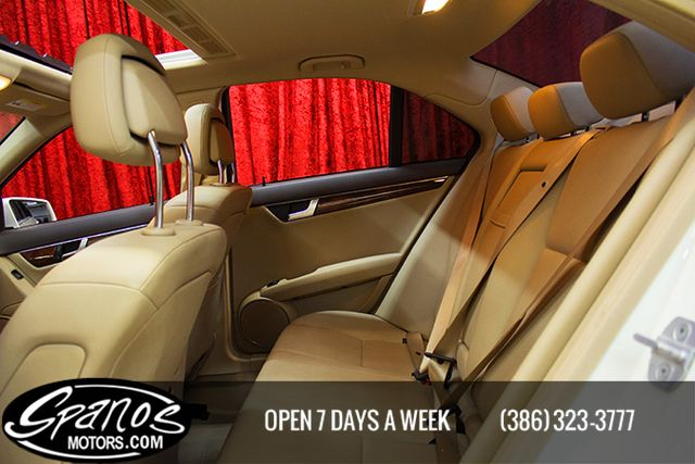 2012 Mercedes-Benz C 350 Sport Daytona Beach, FL 34