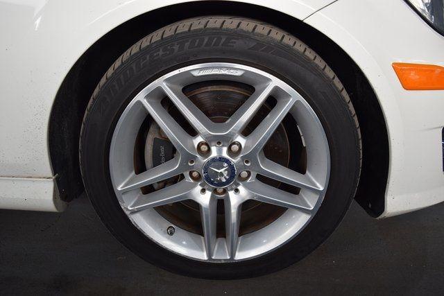2012 Mercedes-Benz C 350 C 350 Richmond Hill, New York 11