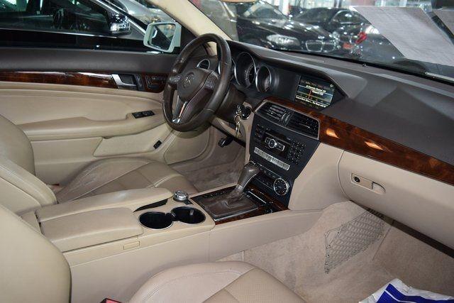 2012 Mercedes-Benz C 350 C 350 Richmond Hill, New York 26