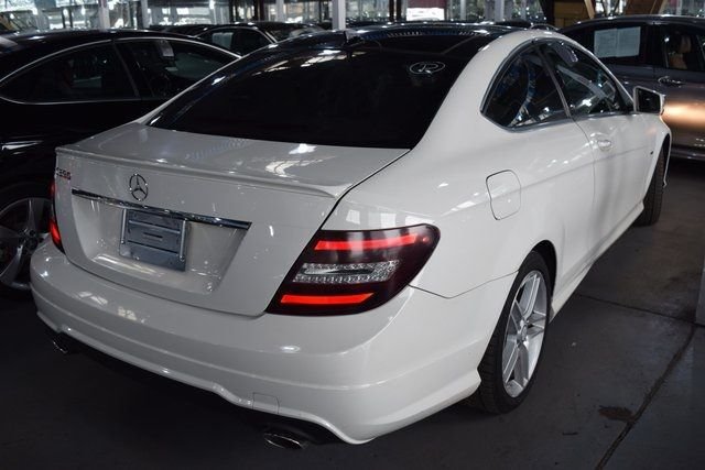 2012 Mercedes-Benz C 350 C 350 Richmond Hill, New York 3