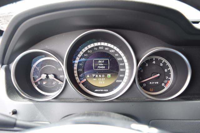 2012 Mercedes-Benz C 63 AMG Richmond Hill, New York 10