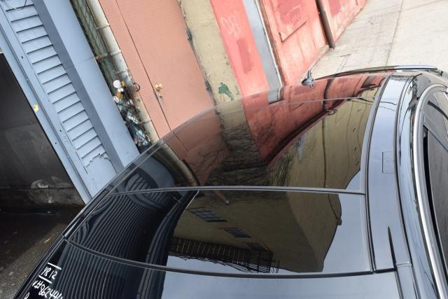 2012 Mercedes-Benz C 63 AMG Richmond Hill, New York 4