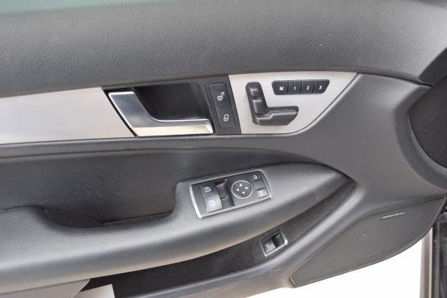 2012 Mercedes-Benz C 63 AMG Richmond Hill, New York 8