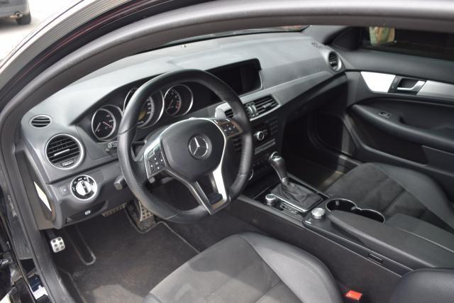 2012 Mercedes-Benz C 63 AMG Richmond Hill, New York 9