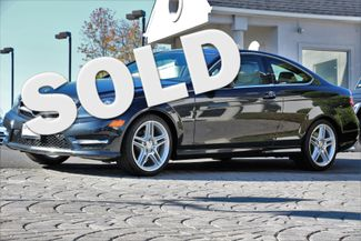 2012 Mercedes-Benz C-Class C250 Coupe in Alexandria VA