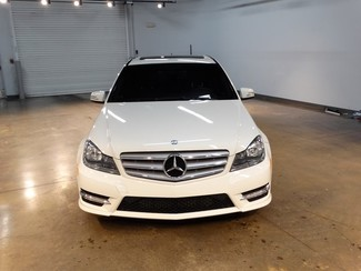 2012 Mercedes-Benz C-Class C250 Little Rock, Arkansas 1