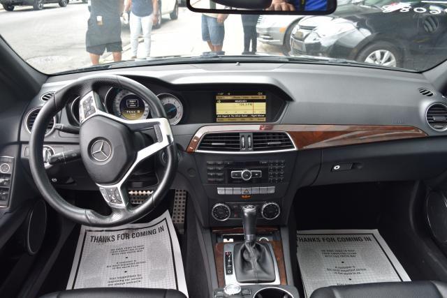 2012 Mercedes-Benz C-Class C300 Luxury Sedan Richmond Hill, New York 10