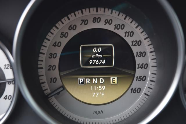 2012 Mercedes-Benz C-Class C300 Luxury Sedan Richmond Hill, New York 14
