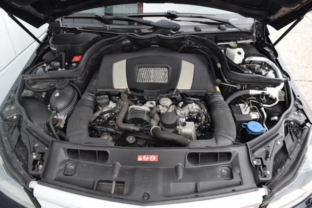 2012 Mercedes-Benz C-Class C300 Luxury Sedan Richmond Hill, New York 21