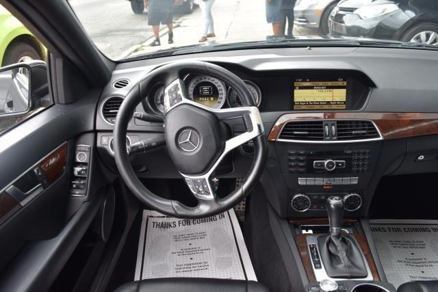 2012 Mercedes-Benz C-Class C300 Luxury Sedan Richmond Hill, New York 9