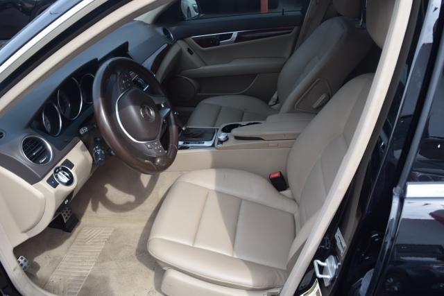2012 Mercedes-Benz C-Class C300 Luxury Sedan Richmond Hill, New York 11