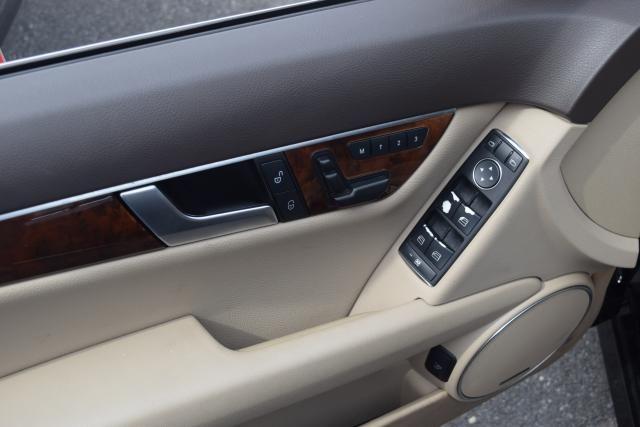 2012 Mercedes-Benz C-Class C300 Luxury Sedan Richmond Hill, New York 12